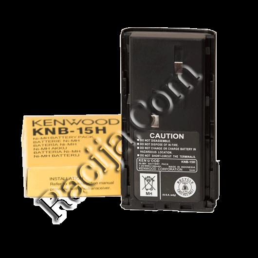 Battery KENWOOD KNB-15H