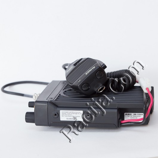 Car radio ALINCO DR-135LH
